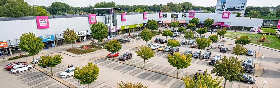 Goossens huurt nieuwe winkel