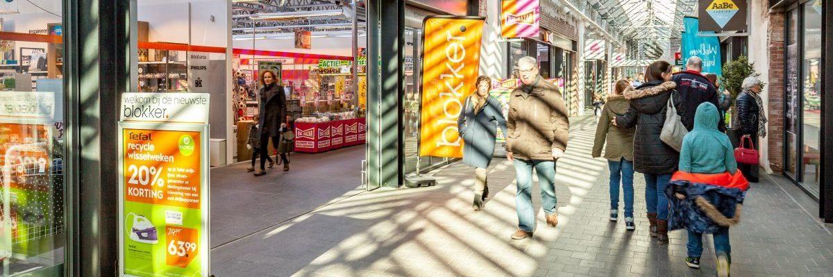 Creating Retail Parks op plek 2!
